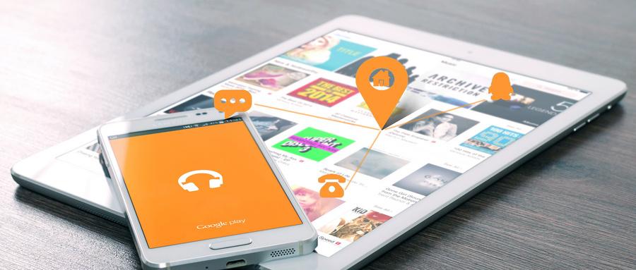 中小企业打造网络品牌建档